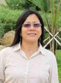 SEDC's Emylita B. Ortega
