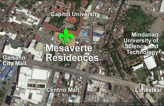 mesaverte-on-google