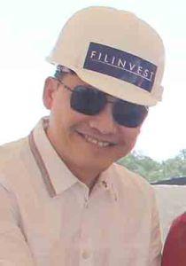 AVP Sales Boler L. Binamira