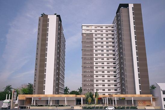 Casa Mira Towers