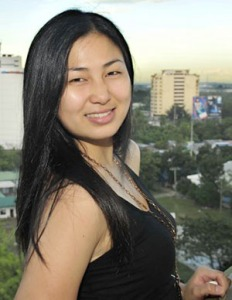 MISCH Chiu-Bacungam, JVC sales and marketing manager