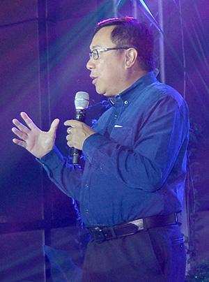 CLI CEO JRS