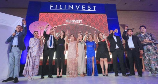 Filinvest - for Japan