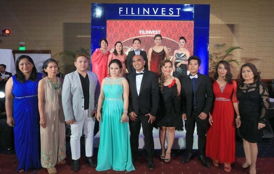 Filinvest - topsellers