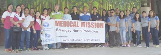 North Poblacion