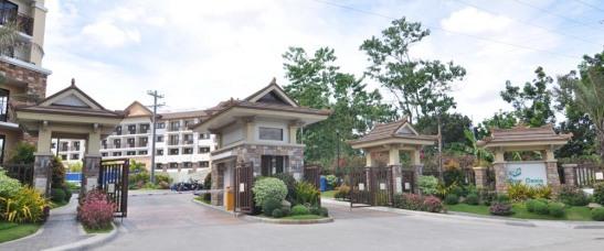 The Oasis-branded MRB enclaves in Cebu City include One Oasis Cebu in Kasambagan