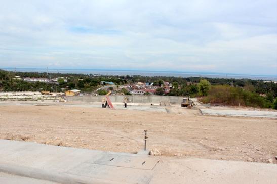 Velmiro Heights land dev't is now 98% complete | CTE Public