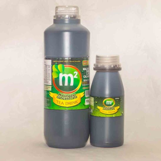 M2. The tea drink concentrate and the benefits of Moringa, kamunggay in Cebuano. The product of Nature Earth is now available at 67 Pharma and Smoothies at Ayala Center level three.