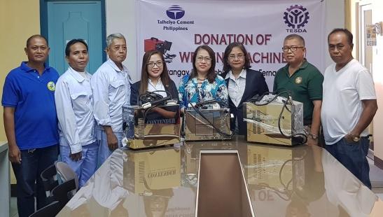 TCPI welding donation (1)